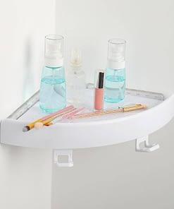 https://ineedaclean.com Bathroom Corner Shelf New Arrivals Bathroom Shop Type: Bathroom Shelves  I Need A Clean https://ineedaclean.com/the-clean-store/bathroom-corner-shelf/