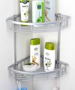 https://ineedaclean.com Bathroom Storage Silver Metal Corner Shelves New Arrivals Bathroom Shop 91aedca00492a5fba2c282: 1 2 3  I Need A Clean https://ineedaclean.com/?post_type=product&p=1002982