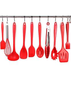 https://ineedaclean.com Useful Non-Stick Eco-Friendly Silicone Kitchen Utensils Set New Arrivals Kitchen Tools Baking & Pastry Tools Type: Full Set Mold  I Need A Clean https://ineedaclean.com/the-clean-store/useful-non-stick-eco-friendly-silicone-kitchen-utensils-set/