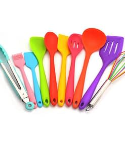 https://ineedaclean.com Premium Silicone Kitchen Tools New Arrivals Kitchen Tools Type: Cooking Tool Sets  I Need A Clean https://ineedaclean.com/the-clean-store/premium-silicone-kitchen-tools/