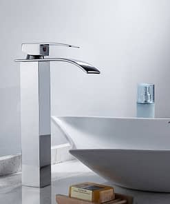 https://ineedaclean.com Beautiful Deck Mounted Faucet Modern Tap for Bathroom Bathroom Shop Bathroom Faucets cb5feb1b7314637725a2e7: Black|Antique Black|Black Gold|Chrome|White Gold  I Need A Clean https://ineedaclean.com/?post_type=product&p=1003720