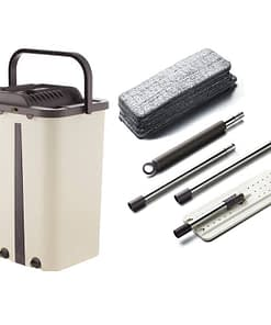 https://ineedaclean.com Flat Squeeze Mop and Bucket Cleaning Set New Arrivals Cleaning Supplies adc854351fa1dfddf2d4c3: 10 pcs|4 Pcs  I Need A Clean https://ineedaclean.com/?post_type=product&p=1004698