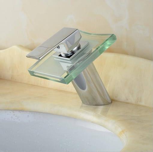https://ineedaclean.com Bathroom Waterfall LED Faucet Glass Tap Bathroom Shop Bathroom Faucets  I Need A Clean https://ineedaclean.com/the-clean-store/bathroom-waterfall-led-faucet-glass-tap/