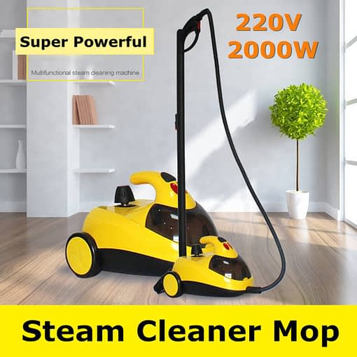 https://ineedaclean.com Powerful Steam Machine New Arrivals Bathroom Shop Bedroom Shop Home Appliances Kitchen Shop Living Room Shop Steam Duration: 15-20 minutes  I Need A Clean https://ineedaclean.com/the-clean-store/powerful-steam-machine/